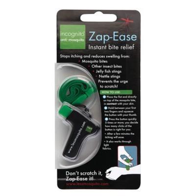 Zap-Ease Natural Fresh incognito Mückenabwehr Mückenschutz Insektenschutz
