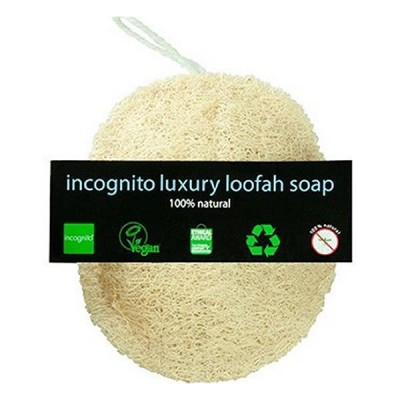 Loofah Seife incognito von Natural Fresh