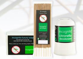 Produkte Anti-Moskito Insektenabwehr