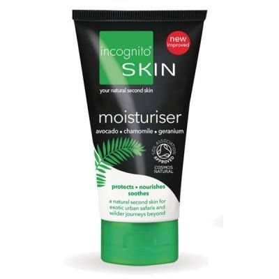Skin Moisturiser Natural Fresh incognito Mückenabwehr Mückenschutz Insektenschutz