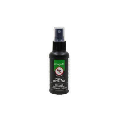 Mückenschutz incognito Spray mini Natural Fresh