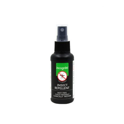 Mückenschutz incognito Spray mini Natural Fresh